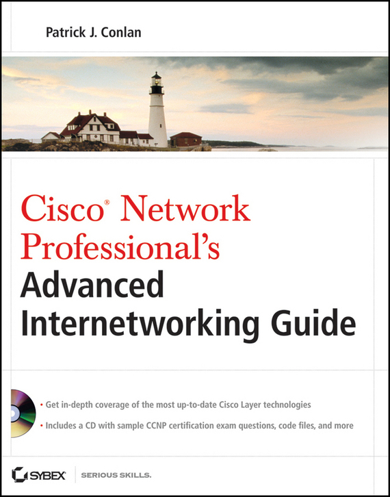 Patrick Conlan J. Cisco Network Professional's Advanced Internetworking Guide (CCNP Series) patrick reed took the 57 million hyundai tournament of