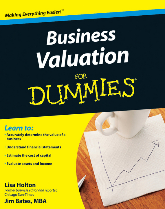 Jim  Bates Business Valuation For Dummies mandeep kaur kanwarpreet singh and inderpreet singh ahuja analyzing synergic effect of tqm tpm paradigms on business performance