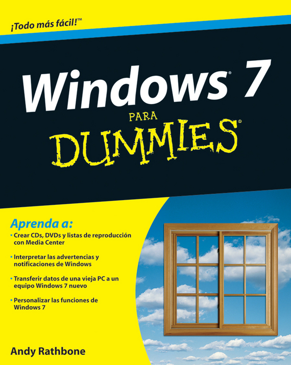 Andy Rathbone Windows 7 Para Dummies