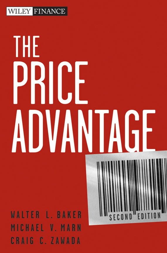 Craig Zawada C. The Price Advantage the price regulation of