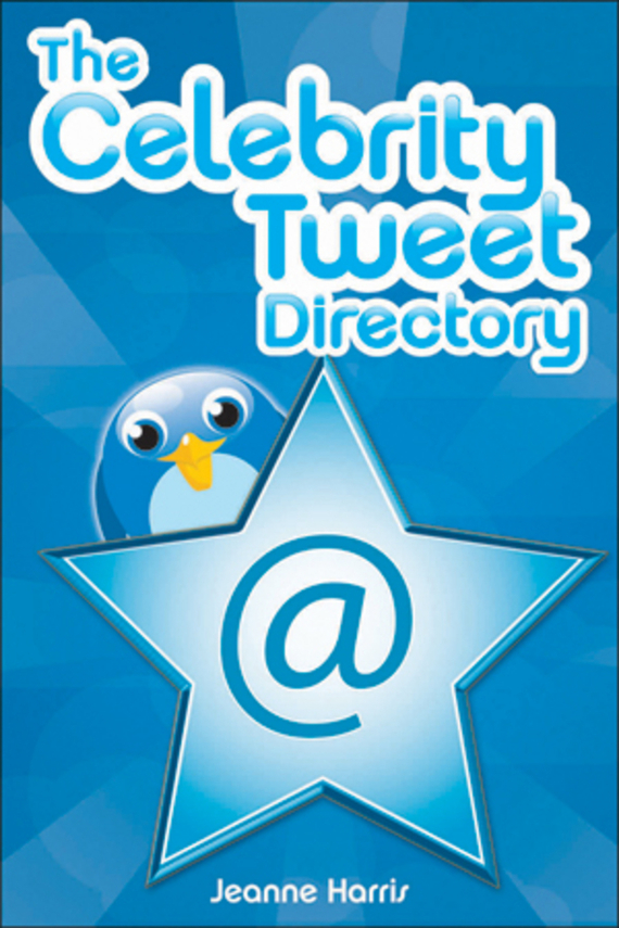Jeanne  Harris The Celebrity Tweet Directory mandy archer kirsteen harris jones cookie and the secret sleepover