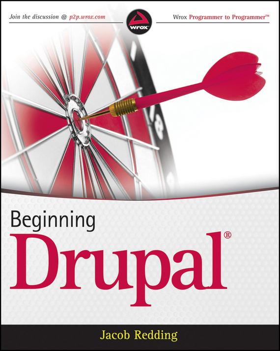 цены Jacob Redding Beginning Drupal ISBN: 9780470649770