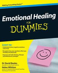 David  Beales - Emotional Healing For Dummies