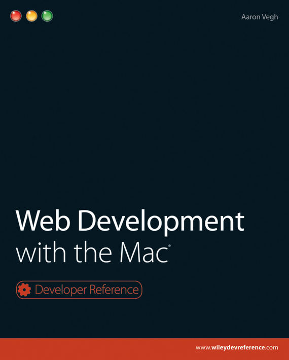 Aaron  Vegh Web Development with the Mac web design interactive