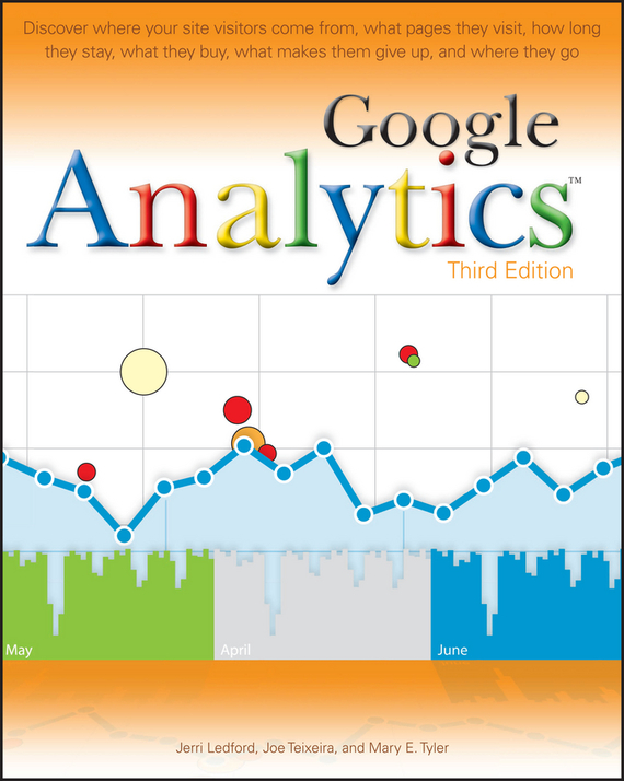 Joe  Teixeira Google Analytics tony boobier analytics for insurance the real business of big data