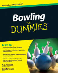 A.J.  Forrest - Bowling For Dummies