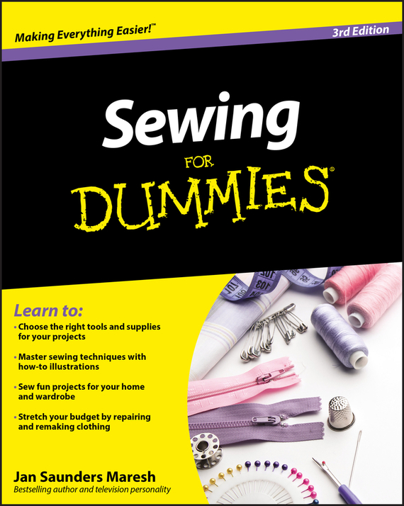 Jan Maresh Saunders Sewing For Dummies the quality of accreditation standards for distance learning