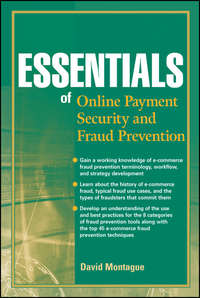 David Montague A. - Essentials of Online payment Security and Fraud Prevention