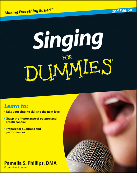 Pamelia Phillips S. Singing For Dummies james mason asperger s syndrome for dummies