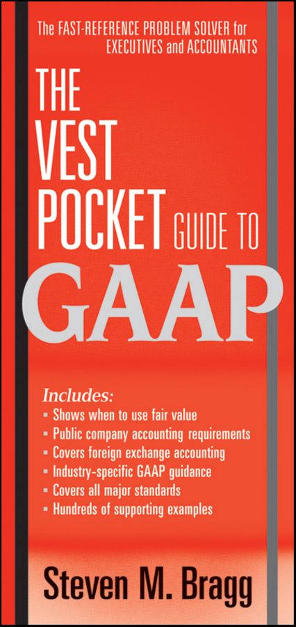 Steven Bragg M. The Vest Pocket Guide to GAAP the new camouflage tactical vest outdoor live cs field protection equipment more pocket riding combat vest