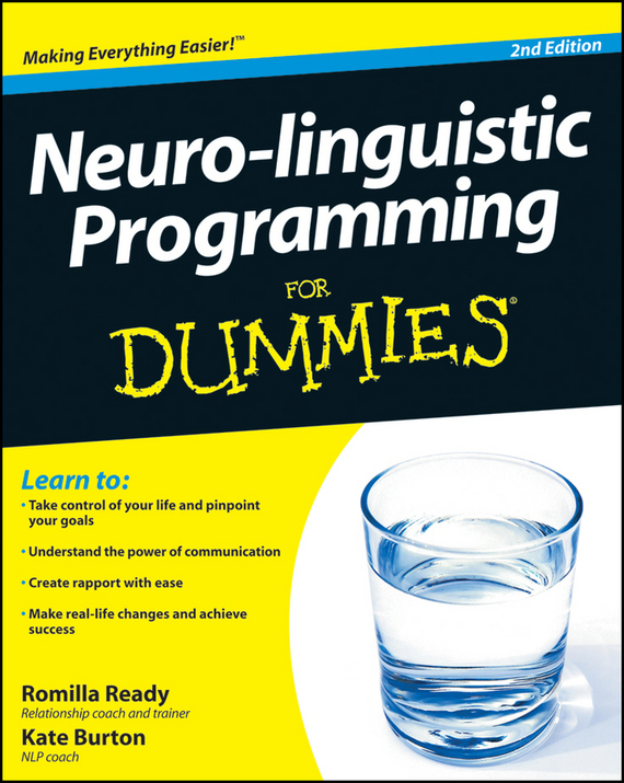 Kate  Burton Neuro-linguistic Programming For Dummies linguistic variation in a multilingual setting