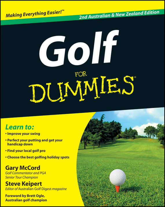 Gary McCord Golf For Dummies the open golf championship 2018 day 2