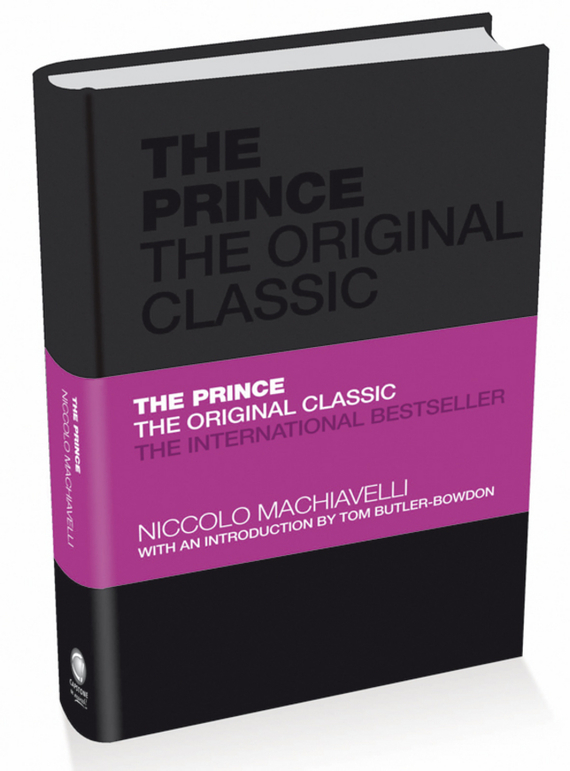 niccolo machiavelli s ideas effective leadership