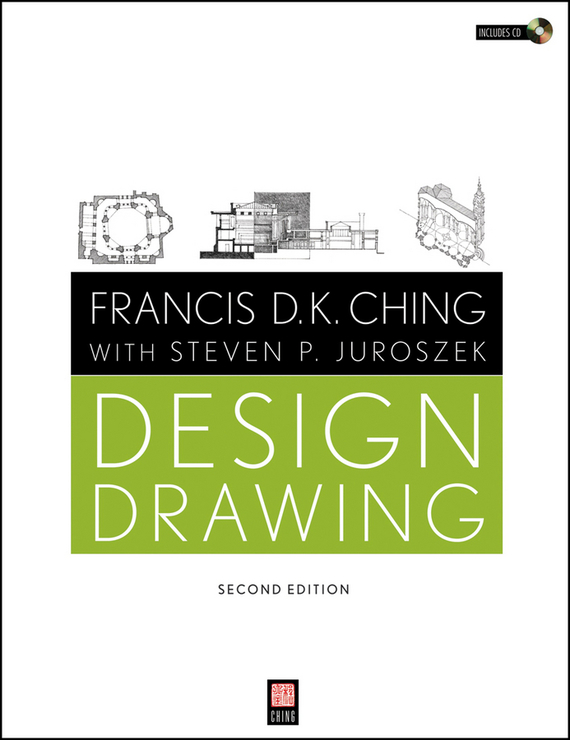 Francis Ching D.K. Design Drawing francis ching d k building structures illustrated patterns systems and design