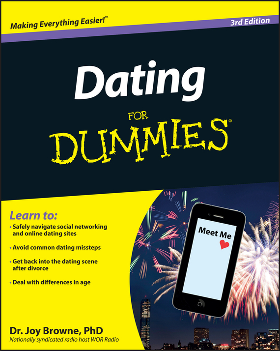 Joy  Browne Dating For Dummies frank buytendijk dealing with dilemmas where business analytics fall short