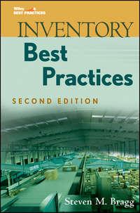 Steven Bragg M. - Inventory Best Practices