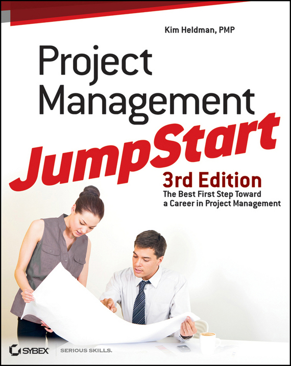 Kim Heldman Project Management JumpStart reliable project management