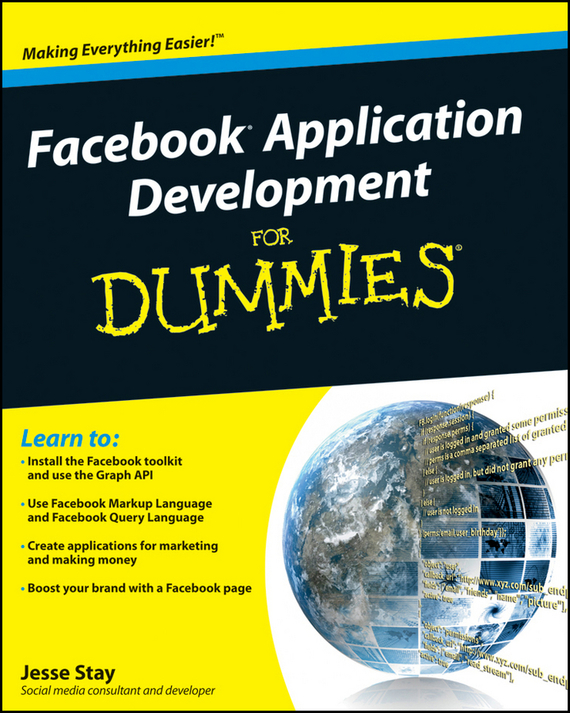 Jesse Stay Facebook Application Development For Dummies ]special places to stay india and sri lanka kristi