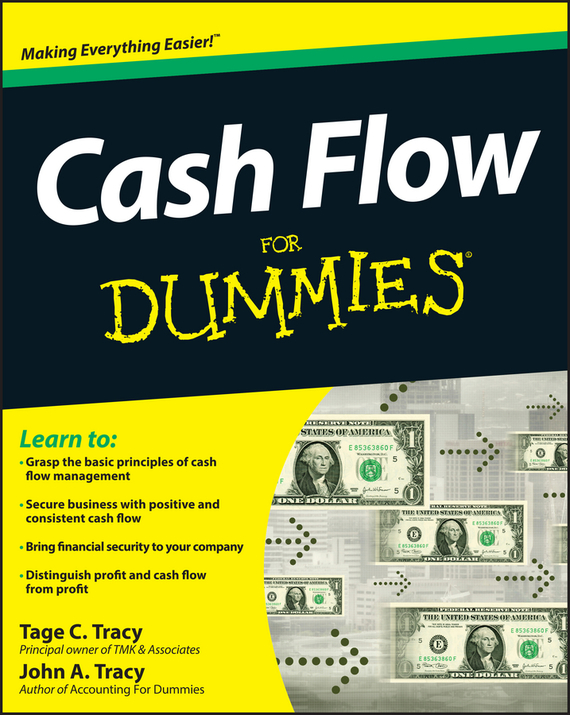 Tage  Tracy Cash Flow For Dummies kate shoup starting an etsy business for dummies