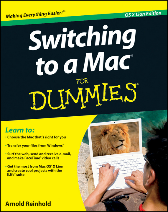 Arnold Reinhold Switching to a Mac For Dummies mac demarco hamilton
