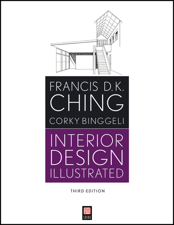 Corky  Binggeli Interior Design Illustrated venture to the interior