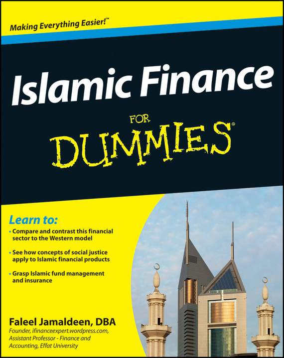 Faleel Jamaldeen Islamic Finance For Dummies banking behavior of islamic bank customers