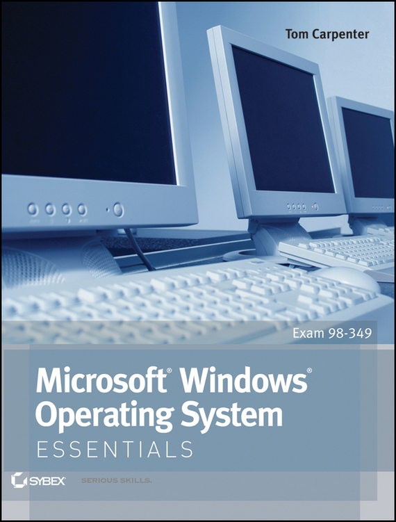 Tom Carpenter Microsoft Windows Operating System Essentials free shipping new 7 color screen video intercom door phone system 2 white monitor 1 waterproof outdoor doorbell camera in stock