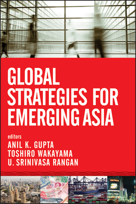 Toshiro Wakayama Global Strategies for Emerging Asia
