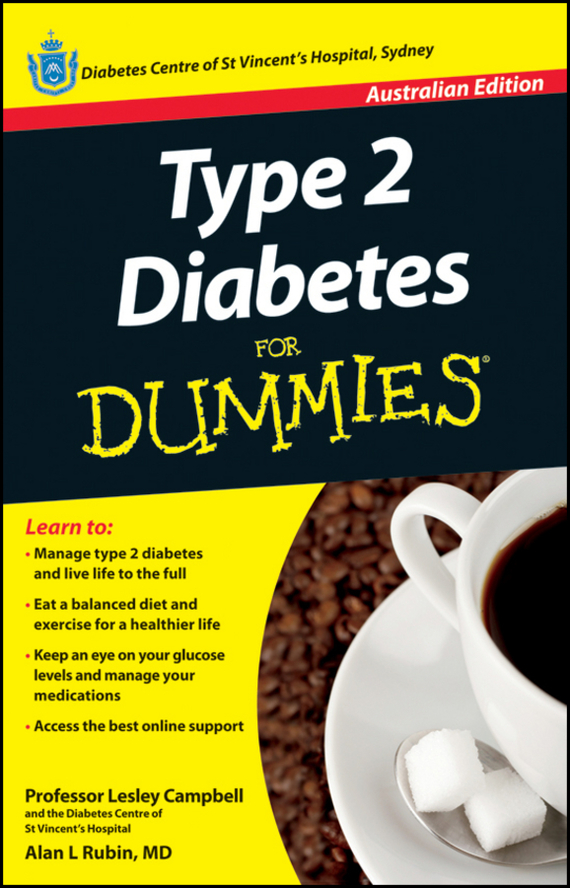 цены Lesley Campbell Type 2 Diabetes For Dummies