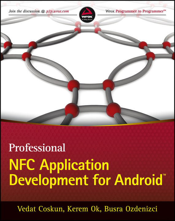 Vedat  Coskun Professional NFC Application Development for Android raja abhilash punagoti and venkateshwar rao jupally introduction to analytical method development and validation