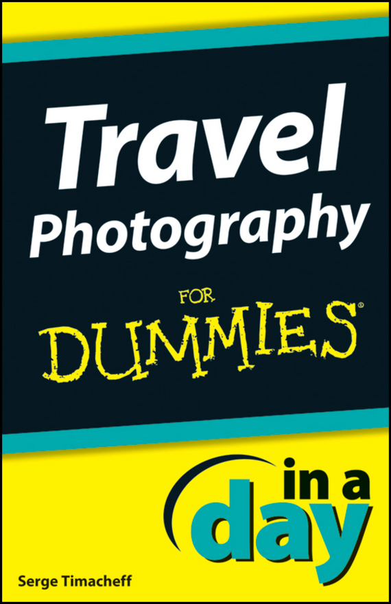 Serge  Timacheff Travel Photography In A Day For Dummies bulb light wireless ip camera wi fi fisheye 960p 360 degree mini cctv vr camera 1 3mp home security v380 wifi camera panoramic