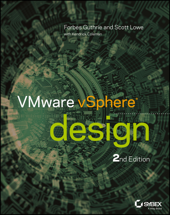 Scott  Lowe VMware vSphere Design julia peters tang pivot points five decisions every successful leader must make
