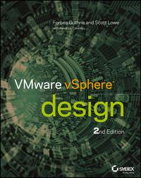 Scott  Lowe - VMware vSphere Design