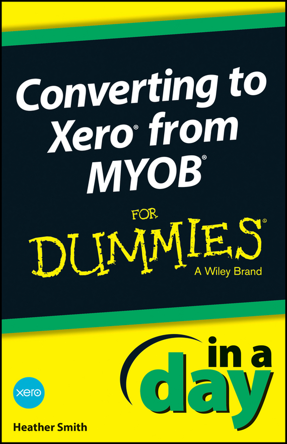 Heather Smith Converting to Xero from MYOB In A Day For Dummies handheld professional humidity and temperature sd data logger with built in internal