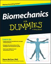 Steve  McCaw - Biomechanics For Dummies