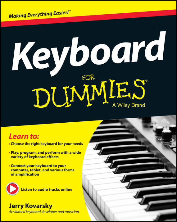 Jerry  Kovarsky Keyboard For Dummies woodwork a step by step photographic guide to successful woodworking
