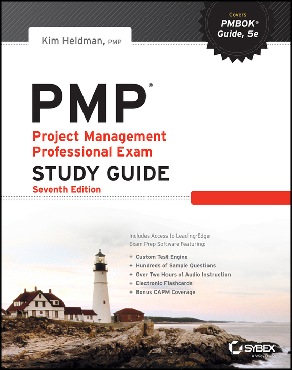 Kim  Heldman PMP: Project Management Professional Exam Study Guide david coleman d cwna certified wireless network administrator official study guide exam pw0 104