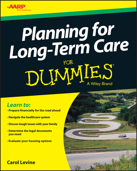 Carol Levine Planning For Long-Term Care For Dummies unmet need for family planning in sri lanka