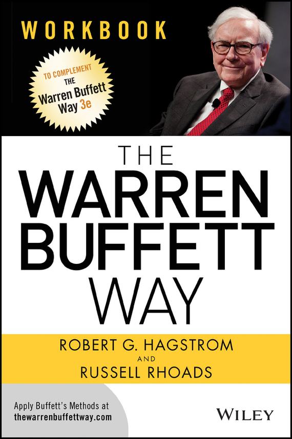 Russell  Rhoads The Warren Buffett Way Workbook objective pet workbook with answers