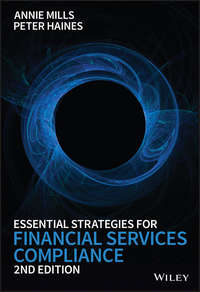 Annie  Mills - Essential Strategies for Financial Services Compliance