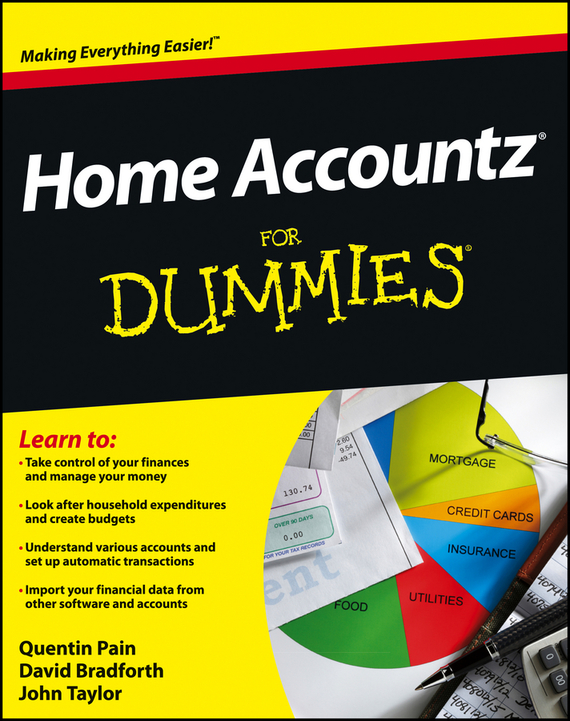 John Taylor Home Accountz For Dummies ayse evrensel international finance for dummies