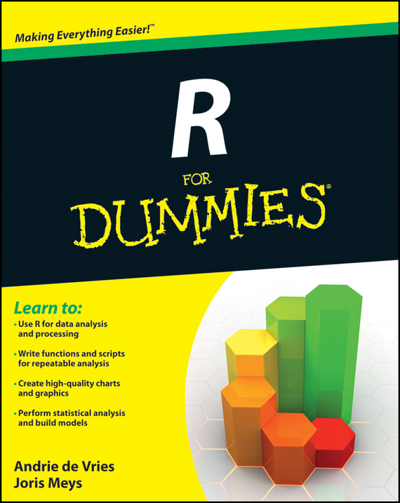 Joris  Meys. R For Dummies