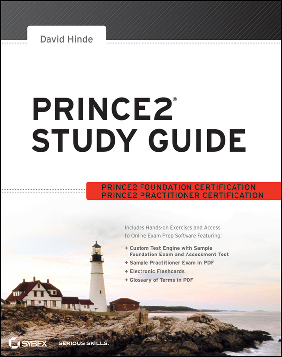 David  Hinde PRINCE2 Study Guide the knowledge base for fisheries management 36