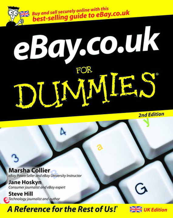 Marsha  Collier eBay.co.uk For Dummies tony levene investing for dummies uk