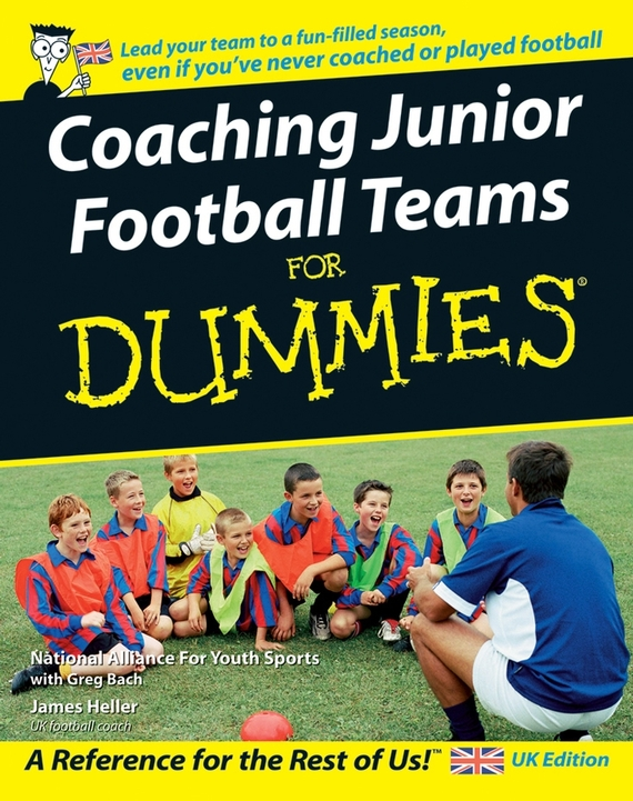 Greg  Bach Coaching Junior Football Teams For Dummies coaching leadership styles and players satisfaction