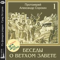 Протоиерей Александр Сорокин - Лекция 1. Введение. О Боговдохновенности Священного Писания