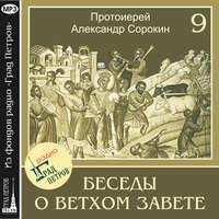 Протоиерей Александр Сорокин - Лекция 9. Пророк Амос
