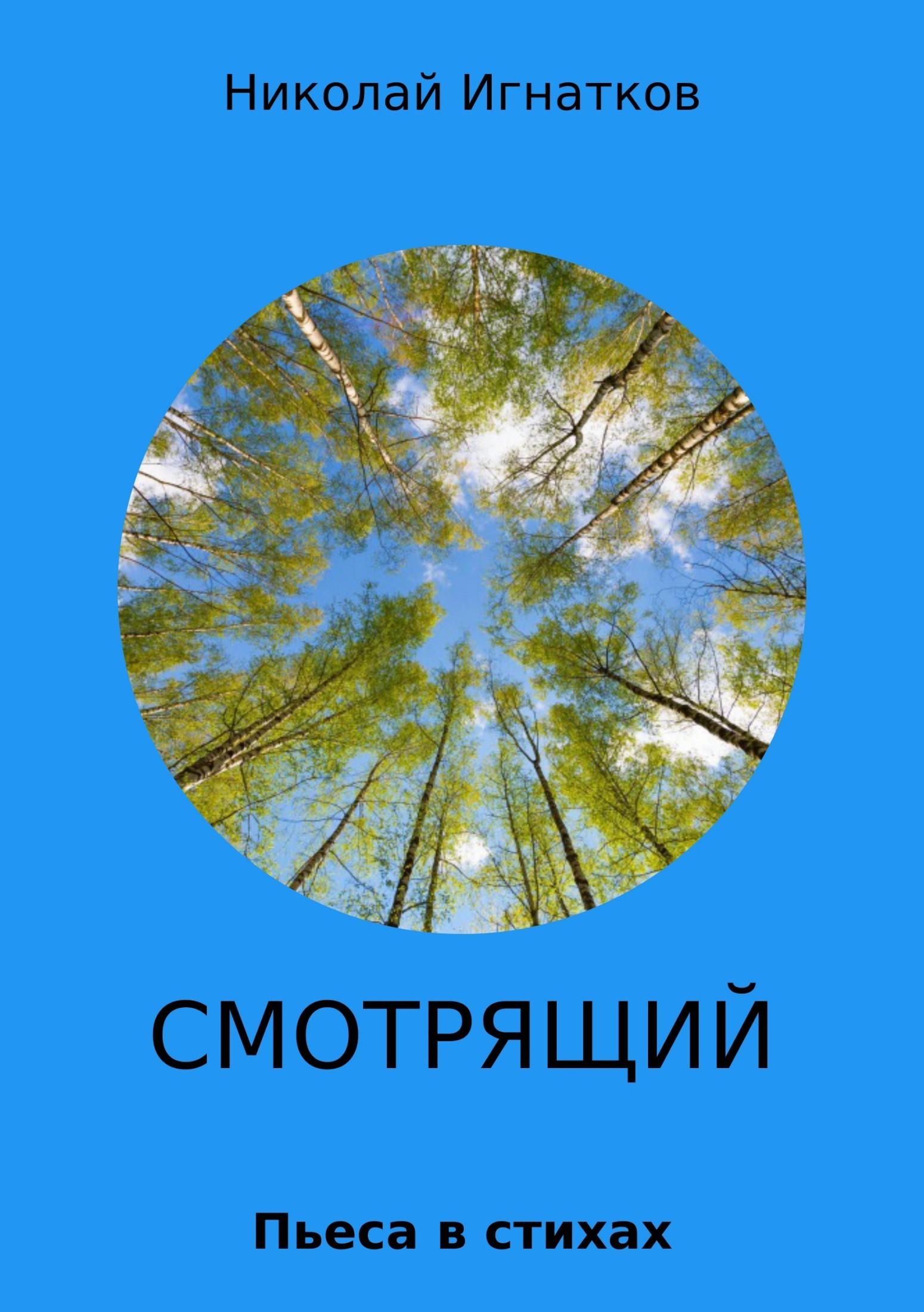 Николай Игнатков - Смотрящий
