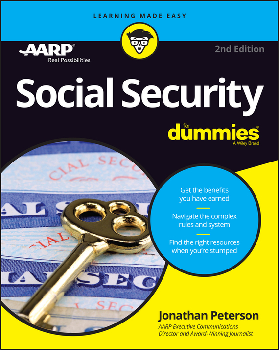 Jonathan Peterson Social Security For Dummies mark durieux social entrepreneurship for dummies