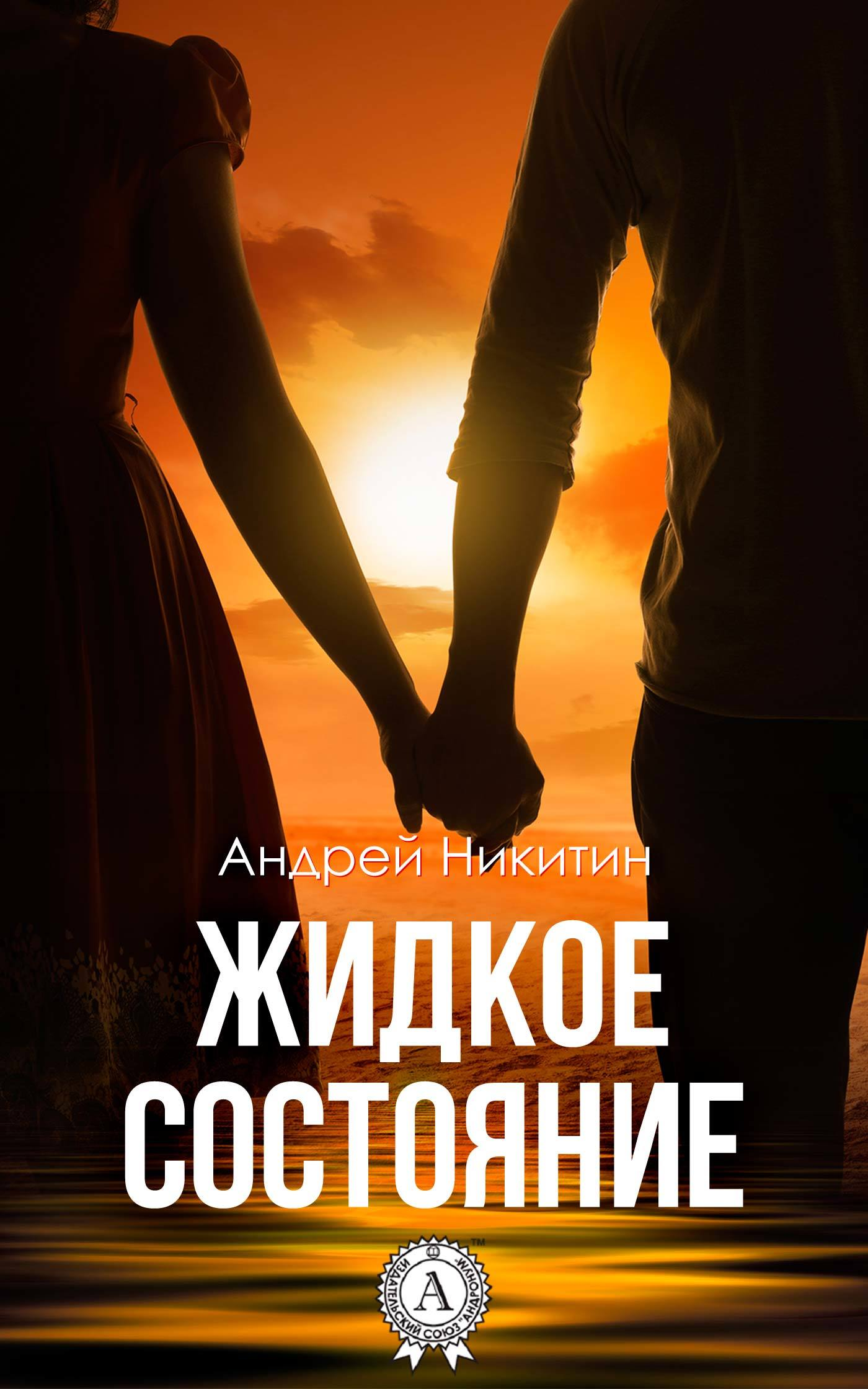 Андрей Никитин - Жидкое состояние